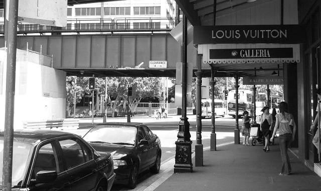 ストリートの画像